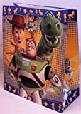 Disney Pixar Toy Story 3: Space Rangers Large Gift Bag