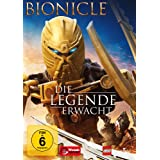 "Bionicle: Die Legende erwachtvon ""Mark Baldo"""