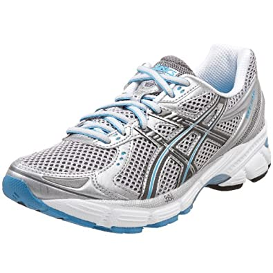 Amazon.com: Asics Gel-1150 Womens SZ 7.5 White New Mesh Synthetic Running Shoes: Shoes