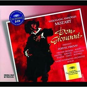 Mozart: Don Giovanni, ossia Il dissoluto punito, K.527 / Act 1 - Ma qual mai s'offre, oh Dei (Donna Anna, Don Ottavio)