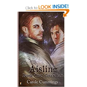 Aisling, Book One: Guardian by Carole Cummings