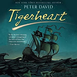 Tigerheart | [Peter David]