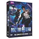 Doctor Who: Complete Fifth Series