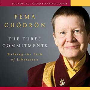 The Three Commitments Audiobook