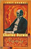 img - for Charles Darwin: A Biography: Voyaging Vol 1 book / textbook / text book