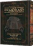 img - for Kleinman Ed Midrash Rabbah: Bereishis Vol 1 Parshiyos Bereishis through Noach book / textbook / text book