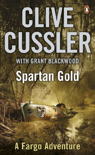 Spartan Gold (Fargo Adventures)