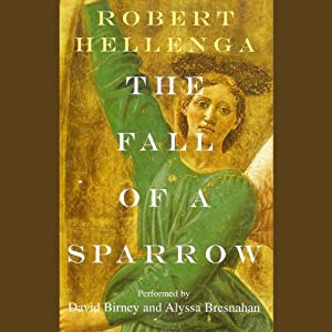 The Fall of A Sparrow Audiobook