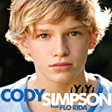 Cody Simpson Tour EP