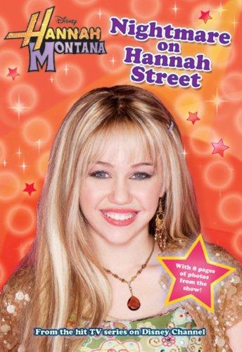 Nightmare on Hannah Street (Hannah Montana)