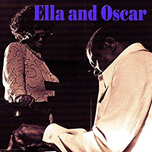 Ella and Oscar (20 Bit Mastering)