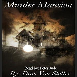 Murder Mansion Audiobook