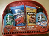 Disney Pixar Cars 2 Travel Pack