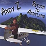 Songtexte von Andy Z - Return to Andyland