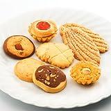 洋菓子舗 ウエスト ドライケーキ (18個入)