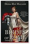 Brides of Rome: A Novel of the Vestal Virgins (The Vesta Shadows) (Volume 1)