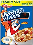 Kelloggs Frosted Flakes 26.8-ounce (Pack of 2)
