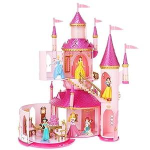 パズル パズル 子供 知育 : Princess Castle Play Set キッズ 子供 ...