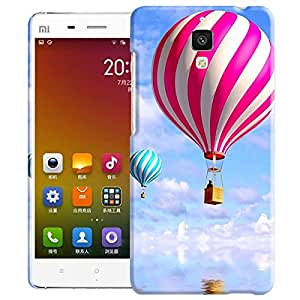 Theskinmantra Dream balloons back cover for Xiaomi MI 4