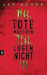 Tote Mädchen lügen nicht (German Edition)