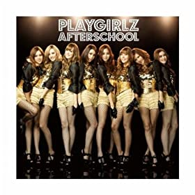 After School's Music on Amazon