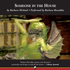 Someone in the House | [Barbara Michaels]