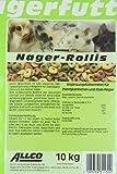Allco Nager-Rollis, 1-er Pack (1 x 10 kg) -