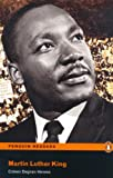 Martin Luther King CD Pack (Book &  CD) (Penguin Readers (Graded Readers))