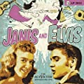 "Janis and Elvis: The Rca Victor Singles 1956-1958, Limited Edition (10"" Vinyl)  [VINYL]"