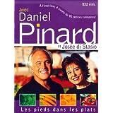 Daniel Pinard et Josee Di Stasio /Les Pieds Dans Les Plats (Version fran�aise)by Daniel Pinard et Josee...