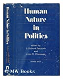 img - for Human Nature in Politics: Nomos XVII (NOMOS Series) book / textbook / text book
