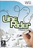 Line Rider Freestyle (Wii)