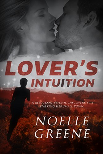 Lover's Intuition by Noelle Greene ebook deal