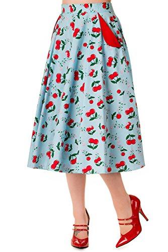 Banned-Blindside-Skirt