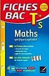 Fiches bac Maths Tle S (sp�cifique &...
