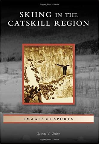 Skiing in the Catskill Region (Images of Sports)