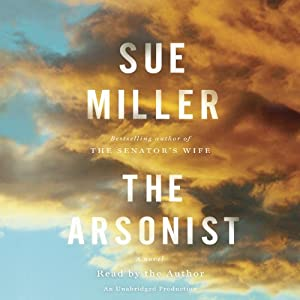 The Arsonist Audiobook