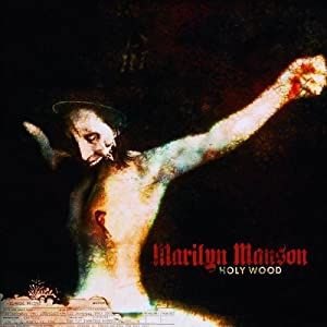 Marilyn Manson -  Disposable Teens [2]