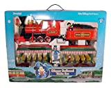 Disneyland Railroad Train Set
