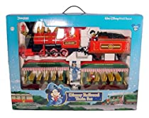 Hot Sale Disneyland Railroad Train Set