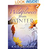 Wildflowers Winter Novel Katie Ganshert