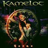 Karma by Kamelot [Music CD]