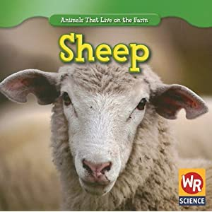 Sheep (Animals That Live on the Farm (Second Edition))