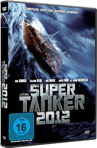 Super Tanker 2012!