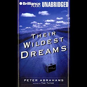 Their Wildest Dreams Audiobook