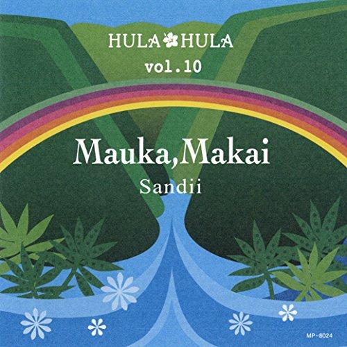 HULA HULA VOL.10 �ޥ������ޥ���(Mauka,Makai)