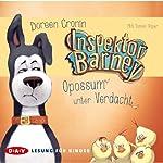 Opossum unter Verdacht (Inspektor Barney 2) | Doreen Cronin