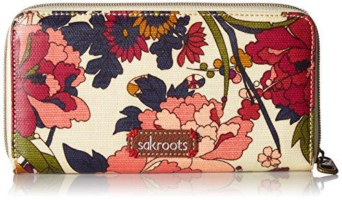 artist-circle-large-wallet-cream-flower-power-one-size