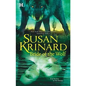 Bride of the Wolf | [Susan Krinard]