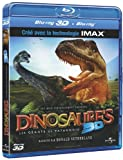 echange, troc Dinosaures 3D, les géants de Patagonie [Blu-ray]